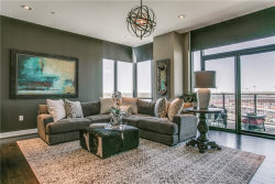 Photo of 5656 N Central Expy, Unit 802, Dallas, TX 75206 (MLS # 13793280)
