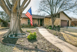 Photo of 5912 Rayburn Drive, Fort Worth, TX 76133 (MLS # 13793295)