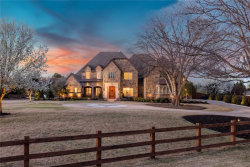 Photo of 6208 Ld Lockett Road, Colleyville, TX 76034 (MLS # 13793600)