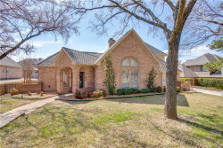Photo of 3401 Bowden Hill Lane N, Colleyville, TX 76034 (MLS # 13793815)