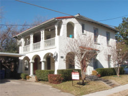 Photo of 1809 Mecca Street, Dallas, TX 75206 (MLS # 13793855)