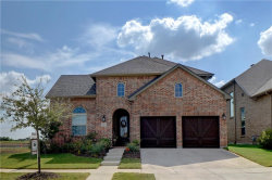 Photo of 1305 1st Street, Argyle, TX 76226 (MLS # 13794041)