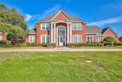 Photo of 4111 Buckingham Place, Colleyville, TX 76034 (MLS # 13794050)