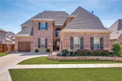Photo of 4241 Peppervine Lane, Prosper, TX 75078 (MLS # 13794223)