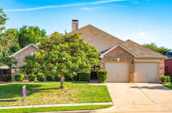 Photo of 3605 Hidden Forest Drive, Flower Mound, TX 75028 (MLS # 13794645)