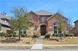 Photo of 2346 Palazzo Lane, Allen, TX 75013 (MLS # 13794867)