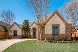 Photo of 7026 Primrose Lane, Colleyville, TX 76034 (MLS # 13794881)