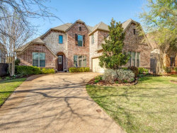 Photo of 7512 Burr Ferry Drive, McKinney, TX 75071 (MLS # 13795200)