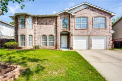 Photo of 3214 Meadowview Drive, Corinth, TX 76210 (MLS # 13795240)