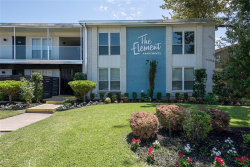 Photo of 5124 Live Oak Street, Unit 204, Dallas, TX 75206 (MLS # 13796140)
