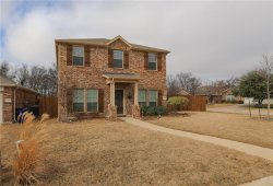 Photo of 2213 Spencer Place, McKinney, TX 75071 (MLS # 13796195)