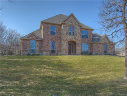 Photo of 122 Acorn Lane, Aledo, TX 76008 (MLS # 13796270)