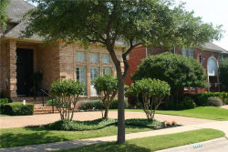 Photo of 2223 Creekside Circle S, Irving, TX 75063 (MLS # 13796474)