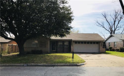 Photo of 6221 Sandra Drive, Fort Worth, TX 76133 (MLS # 13797433)