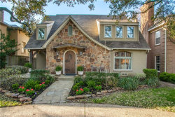 Photo of 3609 Normandy Avenue, Highland Park, TX 75205 (MLS # 13797455)