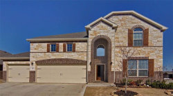 Photo of 227 Chamberlain Drive, Fate, TX 75189 (MLS # 13797866)