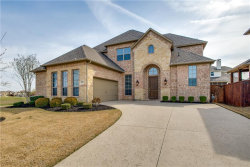 Photo of 2800 Spring Hollow Court, Highland Village, TX 75077 (MLS # 13797976)