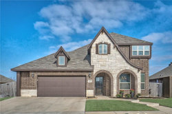 Photo of 412 Amber Lane, Aubrey, TX 76227 (MLS # 13797994)