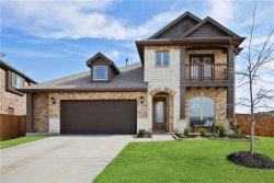 Photo of 1309 Yellowthroat Drive, Little Elm, TX 75068 (MLS # 13798302)