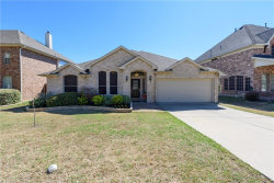 Photo of 3308 Marymount Drive, Denton, TX 76210 (MLS # 13798555)