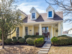 Photo of 10937 Colonial Heights Lane, Fort Worth, TX 76179 (MLS # 13798777)
