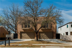 Photo of 408 Templeton Drive, Fort Worth, TX 76107 (MLS # 13798829)