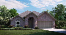 Photo of 1309 Coleto Creek Trail, Prosper, TX 75078 (MLS # 13798861)