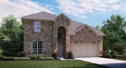 Photo of 1321 Coleto Creek Trail, Prosper, TX 75078 (MLS # 13798874)