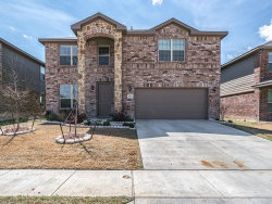 Photo of 2912 Coyote Canyon Trail, Fort Worth, TX 76108 (MLS # 13798933)