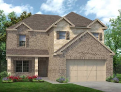 Photo of 8237 Spruce Meadows Drive, Fort Worth, TX 76244 (MLS # 13799390)