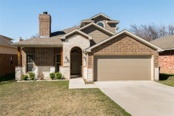 Photo of 4511 W Lake Highlands Drive, The Colony, TX 75056 (MLS # 13799437)