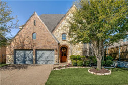 Photo of 8028 Little Mill, The Colony, TX 75056 (MLS # 13799541)