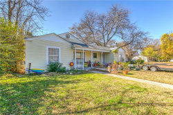 Photo of 809 Northwood Road, Fort Worth, TX 76107 (MLS # 13799802)