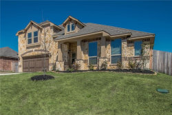 Photo of 805 Sunflower Court, Aledo, TX 76008 (MLS # 13799831)