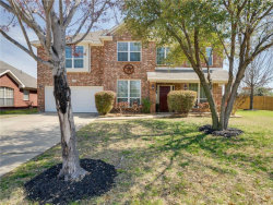 Photo of 8417 Rock Canyon Court, Fort Worth, TX 76123 (MLS # 13799965)