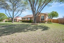 Photo of 1202 High Country Drive, Garland, TX 75041 (MLS # 13800014)