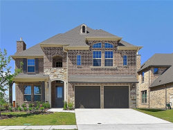 Photo of 3701 Bristol, The Colony, TX 75056 (MLS # 13800133)