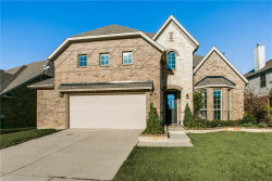 Photo of 809 Lake Forest Trail, Little Elm, TX 75068 (MLS # 13800386)
