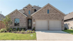 Photo of 820 Pier Street, Aubrey, TX 76227 (MLS # 13800560)