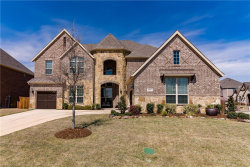 Photo of 2211 Arbol Way, Prosper, TX 75078 (MLS # 13800603)