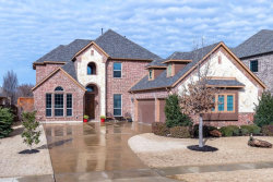 Photo of 2817 Spring Hollow Court, Highland Village, TX 75077 (MLS # 13800630)