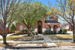 Photo of 1100 Holy Grail Drive, Lewisville, TX 75056 (MLS # 13800649)