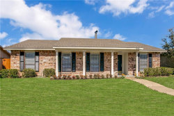 Photo of 5029 Shannon Drive, The Colony, TX 75056 (MLS # 13800704)