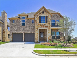 Photo of 3700 Winchester, The Colony, TX 75056 (MLS # 13801006)