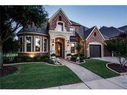 Photo of 822 Shallowater Drive, Allen, TX 75013 (MLS # 13801130)