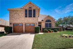 Photo of 2200 Starleaf Place, Flower Mound, TX 75022 (MLS # 13801280)