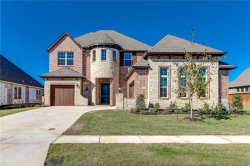Photo of 4929 Campbeltown Drive, Flower Mound, TX 75028 (MLS # 13801293)