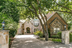 Photo of 1728 Pembroke Lane, McKinney, TX 75070 (MLS # 13801325)