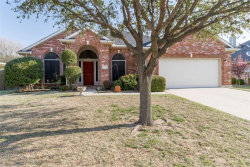 Photo of 3717 Longhorn Drive, Denton, TX 76210 (MLS # 13801523)
