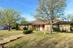 Photo of 493 Mosswood Drive, Highland Village, TX 75077 (MLS # 13801532)